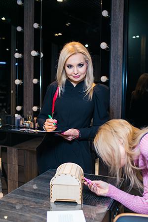 Наталья Вагапова